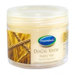 Mecitefendi Doğal Krem - Buğday Yağlı