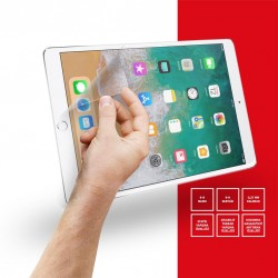 Goldscreen Apple İpad Air3 10,5'' 9-H NANO Tablet Ekran Koruyucu