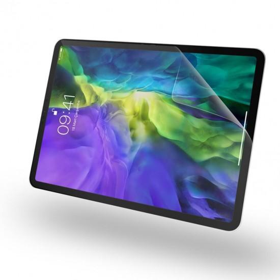 Goldscreen Apple İpad Pro 12,9'' 3. Nesil 9-H NANO Tablet Ekran Koruyucu