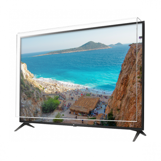 Goldscreen 24'' Tv Ekran Koruyucu