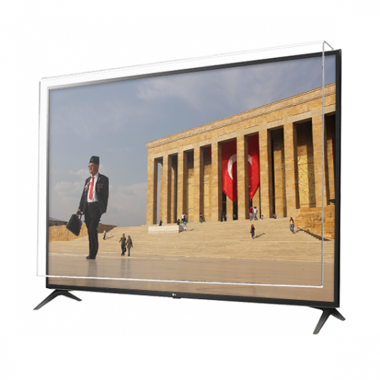 Goldscreen 43'' 109 Ekran Tv Ekran Koruyucu