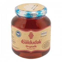 Baldudak Organik Kestane Balı - 450 gr
