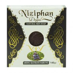 Niziphan Ardıç Katranı Sabunu